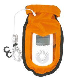 Loving this Orange Audio MicroDry Sleeve on #zulily! #zulilyfinds