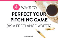 Are you a new freelance writer?