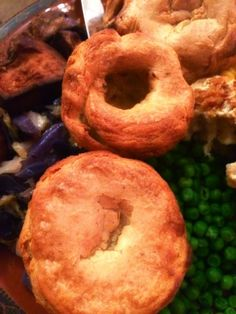 The Ultimate Vegan Yorkshire Puddings | Huffington Post