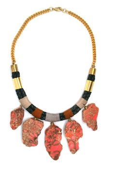 Marni Jewelry Necklaces, Beaded Necklace, Clothes Horse, Marni, Accessories, Fashion, Beaded Collar, Moda, Pearl Necklace