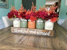 49 Unique Diy Farmhouse Thanksgiving Decorations Ideas cool 49 einzigartige Diy Farmhouse Thanksgiving Dekorations-Ideen The post 49 einzigartige Diy Farmhouse Thanksgiving Dekorationsideen & Home Decor appeared first on Fall decor ideas . Fall Home Decor, Autumn Home, Diy Home Decor, Decor Crafts, Room Decor, Thanksgiving Diy, Konmari, Fall Diy, Diy Fall Crafts