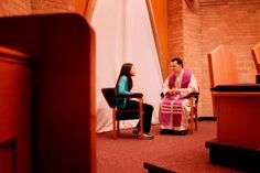 Why Confess? Ideas for the Sacrament of Reconciliation Parent Meeting