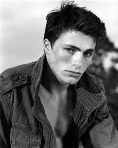 Colton Haynes young