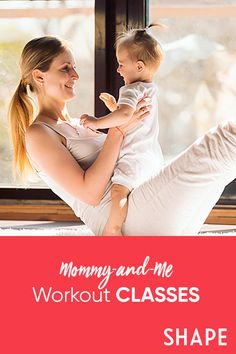 Swim, stretch, and sweat with your little one with these Mommy-and-Me Workout Classes Intense Cardio Workout, Cardio Workouts, At Home Workouts, Melt Belly Fat, Lose Belly Fat, You Fitness, Health Fitness, Workout Classes, Sweat It Out