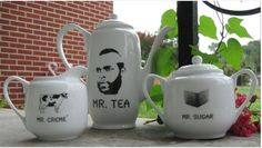 mr. T time!