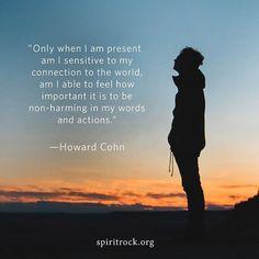 #Repost @spirit_rock  #mindfulness #presence #insightmeditation #kindawareness #spiritrock
