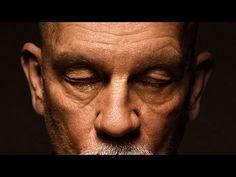 John Malkovich x Squarespace. Make Your Next Move: Longform - YouTube, Motion, Film, Grade, Emotion, Concept, Profile, Change, Identity, Potential, Career, Journey, Job, Contrast, Video