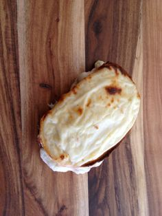 Croque-monsieur http://www.mamanentablier.com/recette/croque-monsieur/