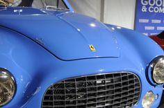 Ferrari Front End  #Ferrari
