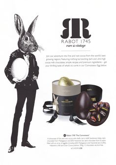 Hotel Chocolat - Easter