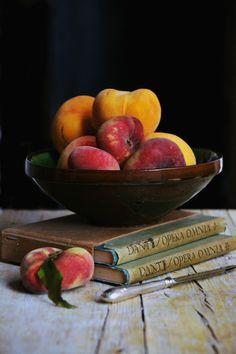 """El préssec, a """"què es cou per altres blogs"""" Fall Recipes, Serving Bowls, Foods, Fruit, Tableware, Kitchen, Blog, Food Food, Food Items"""