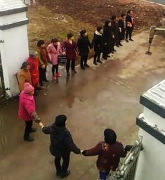 ChinaAid: Government demolition crew destroys official church cross  {ENDTIME SIGNS: PERSECUTION OF CHRISTIANS IN THE 'LAST DAYS' - Matthew 24:9-10; Luke 21:12-17; Mark 13:9}