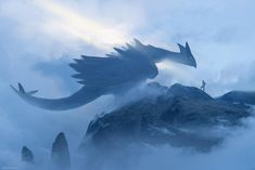 the celestial dragon kings // the monkey king // the celestial mountain // where nosoul has been before // the mountain of dragons // the highest peak // lost star odyssey