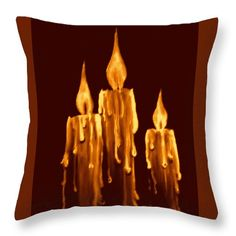 Golden Light Throw Pillow for Sale by Faye Anastasopoulou