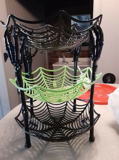 Halloween Birthday, Family Halloween, Holidays Halloween, Halloween Crafts, Ghostbusters Party, Eve Best, Pumpkin 1st Birthdays, Creepy Halloween Decorations, Dollar Tree Crafts