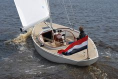 Luxury Daysailers by Leonardo Yachts - Eagle 36 photowall
