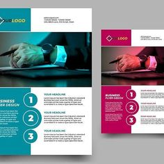 Abir Hasan On Dribbble in Designs For Flyers Template - Best Professional Templates Graphic Design Flyer, Brochure Design, Brochure Template, Flyer Template, Flyer Design, Business Brochure, Business Flyer, Business Design, Digital Printing Services