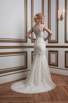 Justin Alexander Wedding Dress 8785_133
