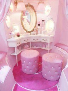 Cutest Vanity space