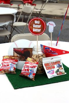 TheSwankySocialite: Hey Batter Batter! First Birthday Party.....