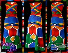 Traditional Wear - 072 993 1832 - Passion4Fashion by Marisela ...