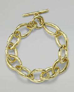Y0GB4 Ippolita Glamazon Mini Bastille Bracelet