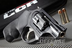 Ruger LCRx .38 Revolver   Gun Preview - Personal Defense World