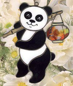 panda by toroj