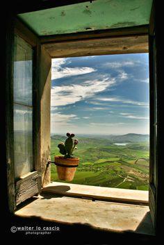 Agira, Enna, Sicily