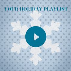 Music: We worked with Harley Viera-Newton to create a special holiday playlist that will make your party come alive. Copy and paste this link into your browser: http://open.spotify.com/user/harleyvieranewton/playlist/4sc4WmWGMECL8d49uHdgz0