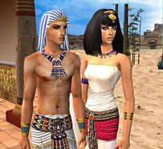 ModTheSims - More Egypt