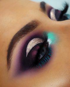 Makeup Is Life, Makeup Eye Looks, Eye Makeup Art, Smokey Eye Makeup, Skin Makeup, Eyeshadow Makeup, Makeup Inspo, Makeup Brushes, Blonde Makeup
