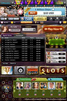 Poker (Classic) on B...