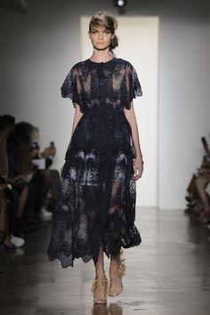 Marissa Webb at New York Fashion Week Spring 2016 - Livingly