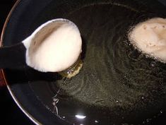 Buñuelos de la abuela Receta de Recetas para torpes - Cookpad Eggs, Breakfast, Recipes, Food, Carne, Happy, Bakery Recipes, Afternoon Snacks, Funnel Cakes Recipe