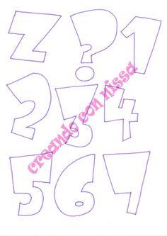 Letras Abcd, Hand Lettering Alphabet, Fabric Flowers, Paper Art, Banner, Doodles, Artsy, Symbols, Scrapbook