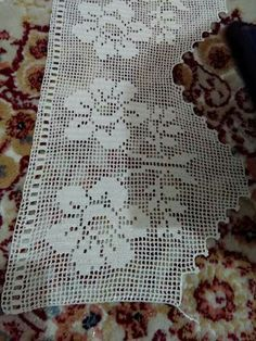 Eyizlik pike danteli modelleri orgu evim bebek rg rg modelleri elii oya we think you might like these boards wp poczta Filet Crochet, Crochet Chart, Crochet Stitches, Knit Crochet, Crochet Doilies, Crochet Home, Easy Crochet, Make And Do Crew, Lace