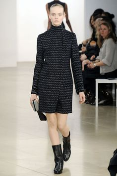 Jil Sander Fall 2010 Ready-to-Wear - Collection - Gallery - Style.com