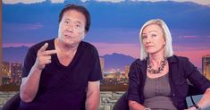How cryptocurrency affects the economy Cryptocurrency Mining Rigs For Sale in … Robert Kiyosaki, Entrepreneur, Cryptocurrency, Marketing, Rigs, Silver, Wedges