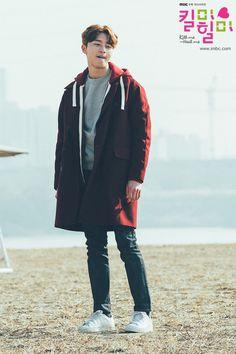 Kill Me, Heal Me Park Seo Joon 박서준