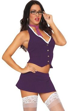 My secretary outfit :) : crossdressing - reddit.com