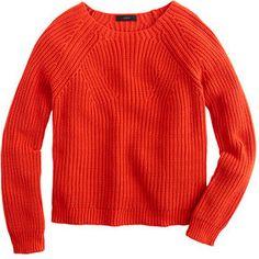 Mixed-stitch sweater : Sale picks | J.Crew | J Crew | Pinterest ...