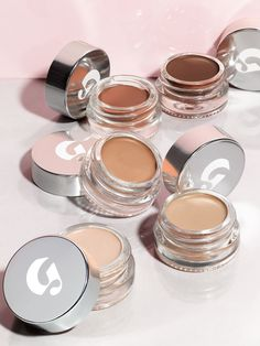 """""""We think skin should look like skin—even if it's wearing makeup. So we made Stretch Concealer. It's a new type of concealer with elastic micro waxes that…"""" Makeup Tips, Beauty Makeup, Eye Makeup, Makeup Ideas, Makeup Primer, Makeup Set, Makeup Tutorials, Makeup Brushes, Maybelline"""