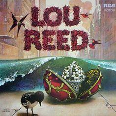 LOU REED - (1972) Lou Reed http://woody-jagger.blogspot.com/2012/10/los-mejores-discos-de-1972-por-que-no_4.html