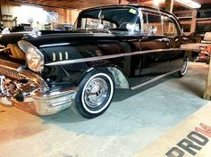 1957 Chevrolet Bel Air Classic Chevy For Sale in Petersburgh, NY A00007 | Want Ad Digest Classified Ads