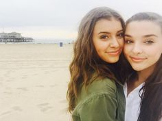 """Kalani Hilliker on Instagram: """"Happy birthday to this perfect girl! I can't believe you're 13!!! Teenager!! I hope you the best birthday ever and I can't wait to spend it will you love you more then you could ever imagine! XO #beyoncetwinsforlife"""""""