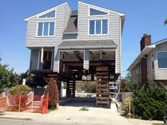 W A Building Movers & Contractors 246 North Ave Garwood, NJ House & Building Movers - MapQuest Building Movers, Building A House, Flood Mitigation, House Lift, Raised House, House Movers, Flood Insurance, New Jersey, Wood Steel
