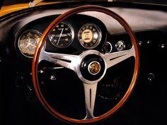 "1961 Alfa Romeo Giulietta Sprint Veloce ""Goccia""."