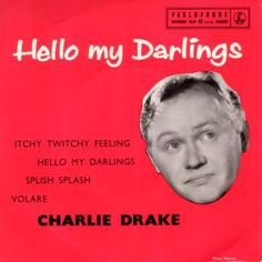 Charlie Drake (Mick and Montmorency) Great Memories, Childhood Memories, Emergency Ward 10, British Tv Comedies, Comedy Actors, The Lone Ranger, Programming For Kids, Television Program, The Old Days
