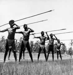 Al Otro Lado De Ruta AP7: El exterminio de los aborígenes australianos